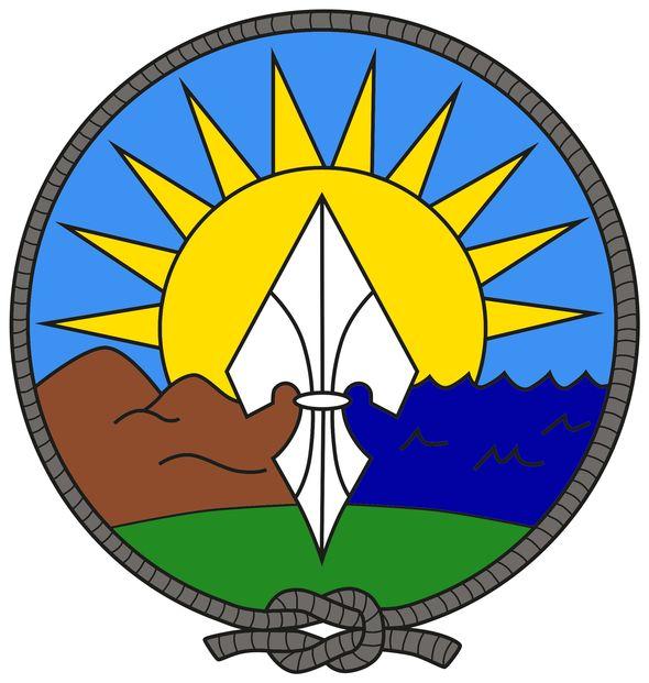 Pfadfinder Cherusker Logo
